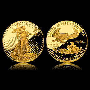 Sell Gold Coins for Top Dollar