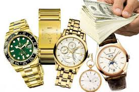 sell watches nyc