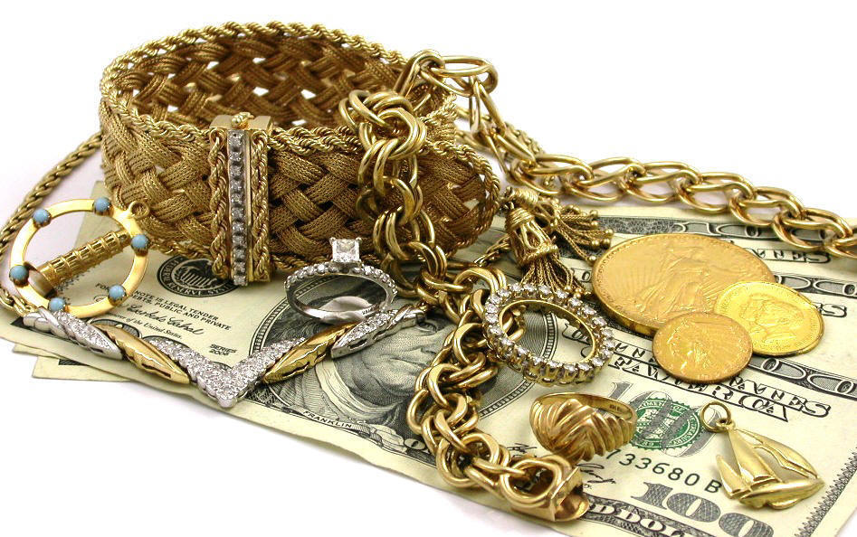 We Gold Jewelry Nyc So Get That